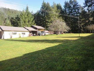 Photo 5: 6655 Horne Lake Rd in PORT ALBERNI: PA Alberni Valley Single Family Detached for sale (Port Alberni)  : MLS®# 831890