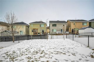 Photo 24: 249 SUNSET Common: Cochrane Semi Detached for sale : MLS®# C4289297