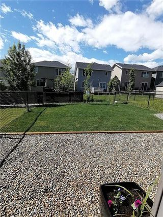 Photo 31: 249 SUNSET Common: Cochrane Semi Detached for sale : MLS®# C4289297