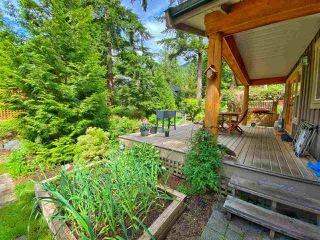"Photo 2: 1809 MOSSY GREEN Way: Lindell Beach House for sale in ""THE COTTAGES AT CULTUS LAKE"" (Cultus Lake)  : MLS®# R2441162"