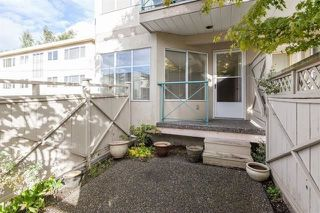 Photo 17: 103 131 W 20TH STREET in North Vancouver: Central Lonsdale Condo for sale : MLS®# R2235308