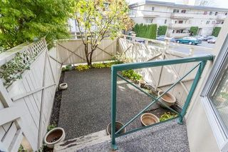 Photo 15: 103 131 W 20TH STREET in North Vancouver: Central Lonsdale Condo for sale : MLS®# R2235308