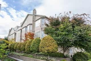 Photo 1: 103 131 W 20TH STREET in North Vancouver: Central Lonsdale Condo for sale : MLS®# R2235308
