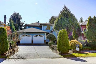 Main Photo: 15570 112A Avenue in Surrey: Fraser Heights House for sale (North Surrey)  : MLS®# R2446083