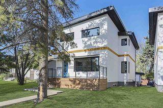 Main Photo: 14520 84 Avenue in Edmonton: Zone 10 House for sale : MLS®# E4193035