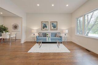 Photo 5: 14520 84 Avenue in Edmonton: Zone 10 House for sale : MLS®# E4193035