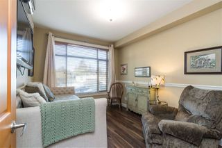"Photo 8: 203 2860 TRETHEWEY Street in Abbotsford: Abbotsford West Condo for sale in ""La galleria"" : MLS®# R2454712"