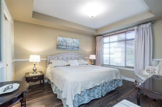 "Photo 11: 203 2860 TRETHEWEY Street in Abbotsford: Abbotsford West Condo for sale in ""La galleria"" : MLS®# R2454712"