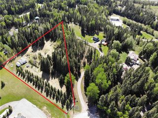 Photo 1: 127, 5241 TWP Rd 325A: Rural Mountain View County Land for sale : MLS®# C4299936