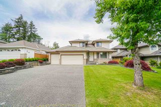 Main Photo: 16167 86B Avenue in Surrey: Fleetwood Tynehead House for sale : MLS®# R2462039