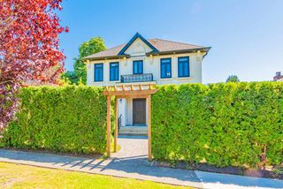 Photo 36: 3906 W 24TH Avenue in Vancouver: Dunbar House for sale (Vancouver West)  : MLS®# R2474394