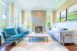 Photo 2: 3906 W 24TH Avenue in Vancouver: Dunbar House for sale (Vancouver West)  : MLS®# R2474394