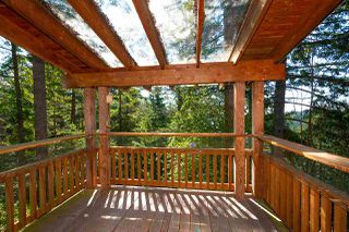 Photo 7: 1180 MILLER Road: Bowen Island House for sale : MLS®# R2474906