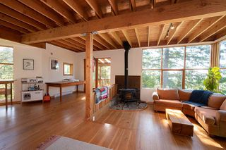 Photo 4: 1180 MILLER Road: Bowen Island House for sale : MLS®# R2474906