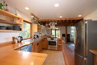 Photo 11: 1180 MILLER Road: Bowen Island House for sale : MLS®# R2474906