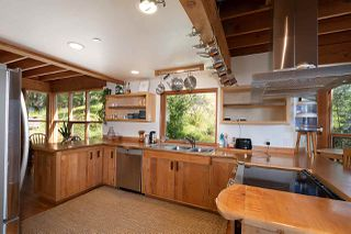 Photo 10: 1180 MILLER Road: Bowen Island House for sale : MLS®# R2474906