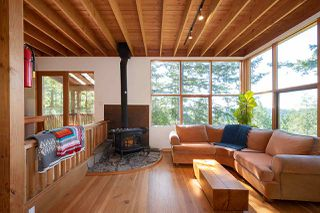 Photo 5: 1180 MILLER Road: Bowen Island House for sale : MLS®# R2474906