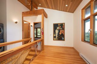 Photo 16: 1180 MILLER Road: Bowen Island House for sale : MLS®# R2474906