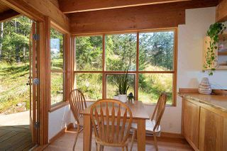 Photo 12: 1180 MILLER Road: Bowen Island House for sale : MLS®# R2474906