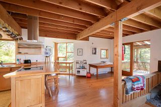 Photo 8: 1180 MILLER Road: Bowen Island House for sale : MLS®# R2474906