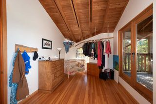 Photo 18: 1180 MILLER Road: Bowen Island House for sale : MLS®# R2474906