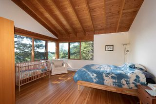 Photo 17: 1180 MILLER Road: Bowen Island House for sale : MLS®# R2474906