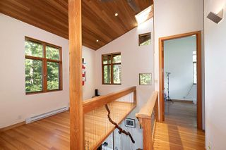 Photo 15: 1180 MILLER Road: Bowen Island House for sale : MLS®# R2474906