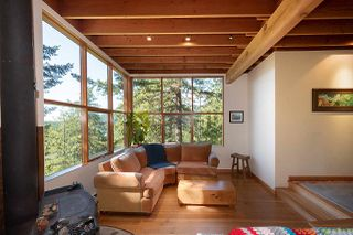 Photo 6: 1180 MILLER Road: Bowen Island House for sale : MLS®# R2474906