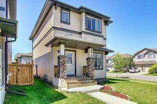 Photo 2: 16744 120 Street NW in Edmonton: Zone 27 House for sale : MLS®# E4208233