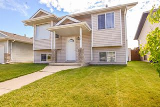 Main Photo: 62 KIDD Close in Red Deer: Kentwood West Residential for sale : MLS®# A1031723