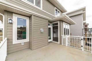 Photo 35: 28 ROBERGE Close: St. Albert House for sale : MLS®# E4215209