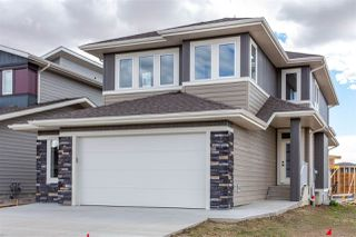 Photo 43: 28 ROBERGE Close: St. Albert House for sale : MLS®# E4215209
