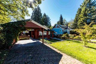 """Photo 30: 1561 DOVERCOURT Road in North Vancouver: Lynn Valley House for sale in """"Lynn Valley"""" : MLS®# R2502418"""