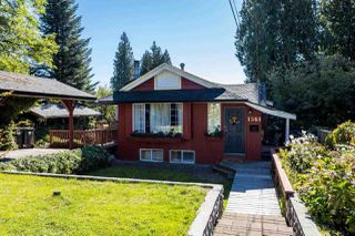 """Photo 1: 1561 DOVERCOURT Road in North Vancouver: Lynn Valley House for sale in """"Lynn Valley"""" : MLS®# R2502418"""