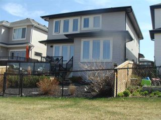 Photo 28: 1222 SECORD Landing in Edmonton: Zone 58 House for sale : MLS®# E4215946