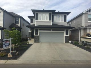 Photo 1: 1222 SECORD Landing in Edmonton: Zone 58 House for sale : MLS®# E4215946