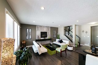 Photo 10: 1222 SECORD Landing in Edmonton: Zone 58 House for sale : MLS®# E4215946