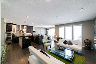 Photo 9: 1222 SECORD Landing in Edmonton: Zone 58 House for sale : MLS®# E4215946