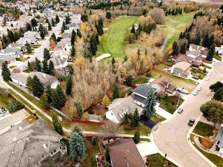 Photo 50: 182 Gariepy Crescent NW in Edmonton: Zone 20 House for sale : MLS®# E4218014