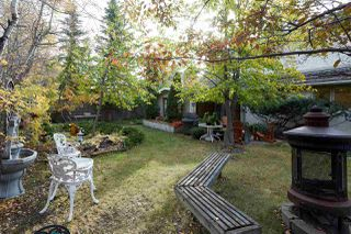 Photo 48: 182 Gariepy Crescent NW in Edmonton: Zone 20 House for sale : MLS®# E4218014