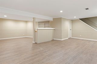 Photo 37: 182 Gariepy Crescent NW in Edmonton: Zone 20 House for sale : MLS®# E4218014