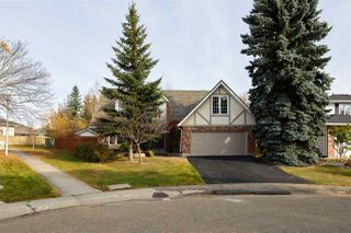 Photo 1: 182 Gariepy Crescent NW in Edmonton: Zone 20 House for sale : MLS®# E4218014