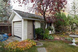 Photo 44: 182 Gariepy Crescent NW in Edmonton: Zone 20 House for sale : MLS®# E4218014