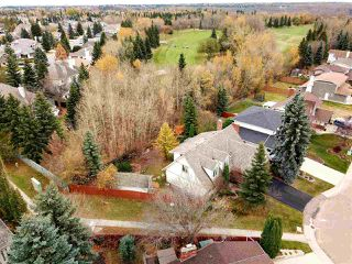 Photo 2: 182 Gariepy Crescent NW in Edmonton: Zone 20 House for sale : MLS®# E4218014