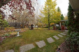 Photo 43: 182 Gariepy Crescent NW in Edmonton: Zone 20 House for sale : MLS®# E4218014