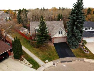 Photo 49: 182 Gariepy Crescent NW in Edmonton: Zone 20 House for sale : MLS®# E4218014