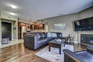 Photo 7: 121 35 STURGEON Road NW: St. Albert Condo for sale : MLS®# E4219445