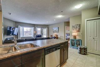 Photo 5: 121 35 STURGEON Road NW: St. Albert Condo for sale : MLS®# E4219445