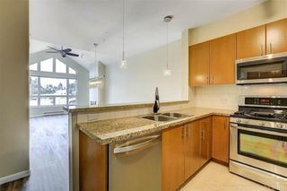 """Photo 4: 506 14 E ROYAL Avenue in New Westminster: Fraserview NW Condo for sale in """"VICTORIA HILL"""" : MLS®# R2526289"""