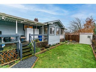 Photo 34: 33717 6TH Avenue in Mission: Mission BC House for sale : MLS®# R2526347